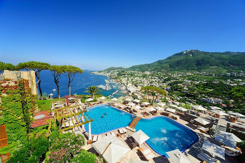 San Montano Resort & Spa Lacco Ameno