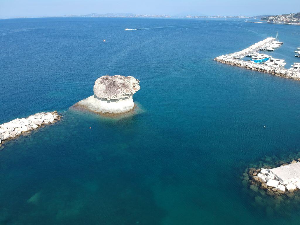 il Fungo Lacco Ameno - Info Ischia