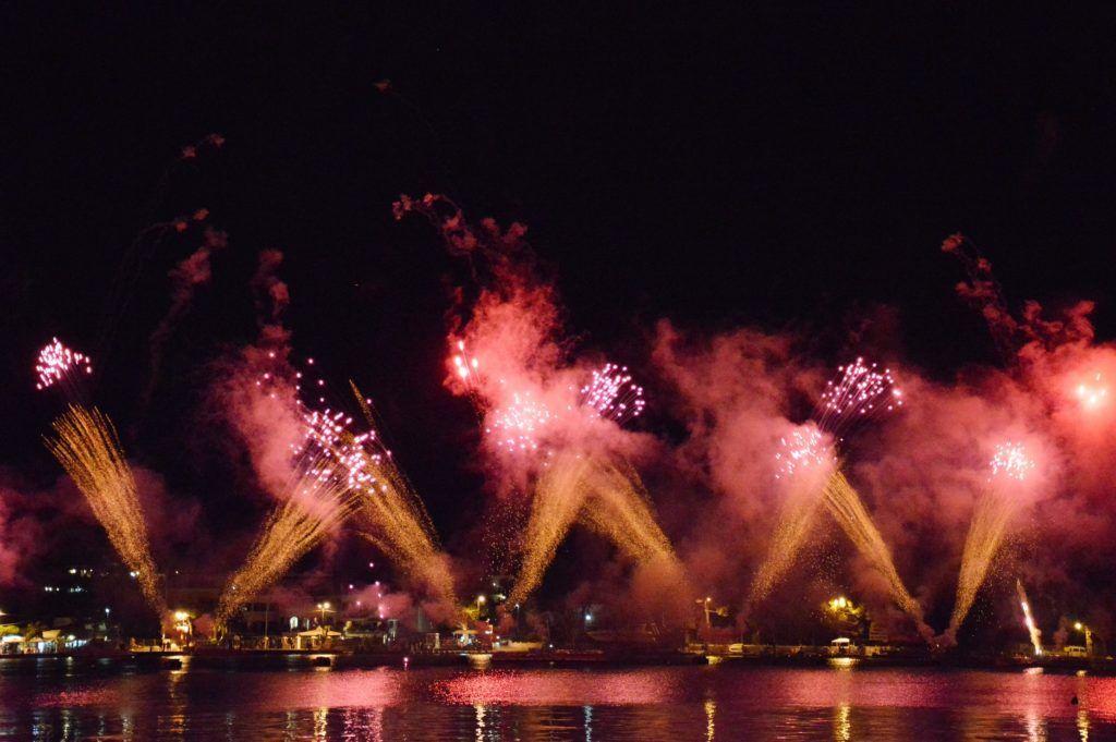 la festa del porto ad ischia