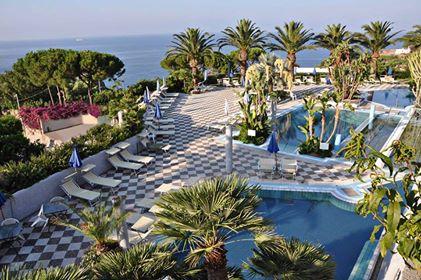 Park Terme Romantica Ischia
