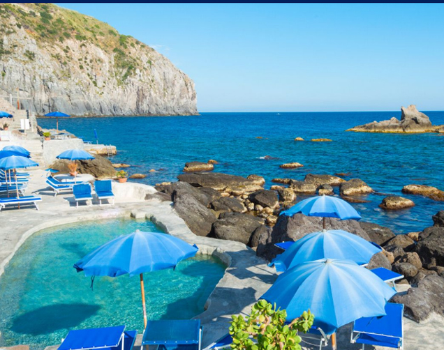 Club La Scannella Ischia