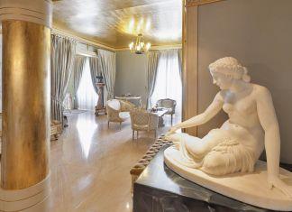 Hotel di Lusso Ischia, Hotel 5 stelle Ischia