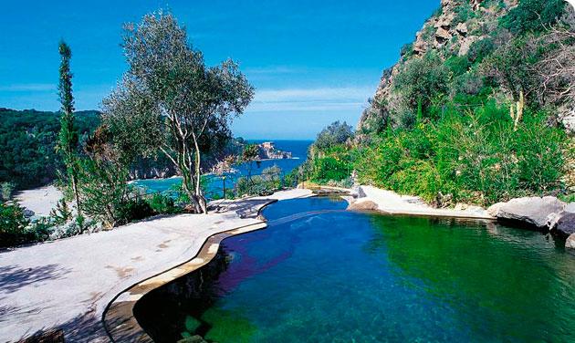 Mete Ischia - Terme Ischia