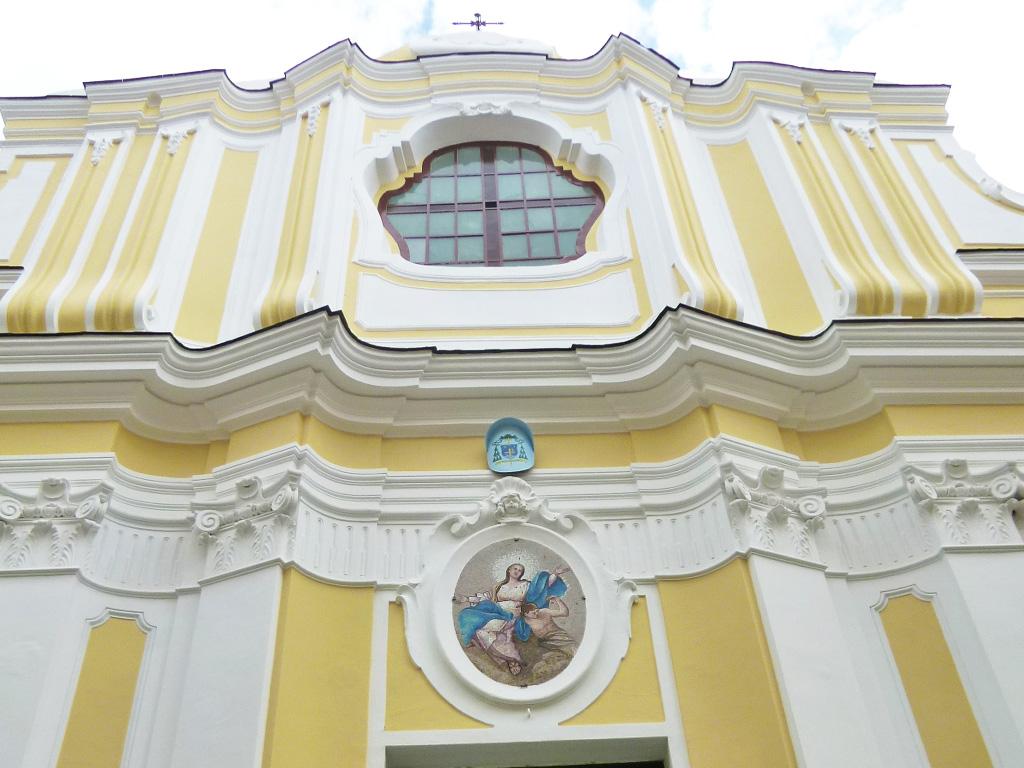 La Cattedrale Ischia
