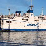 Traghetti Ischia - Caremar