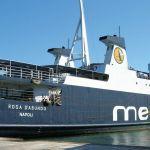 Traghetti Ischia - Medmar