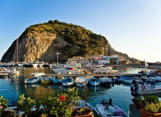 Sant'angelo - ischia da vedere - info Ischia