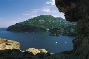 Ischia Ponte -Scogli di Sant'Anna