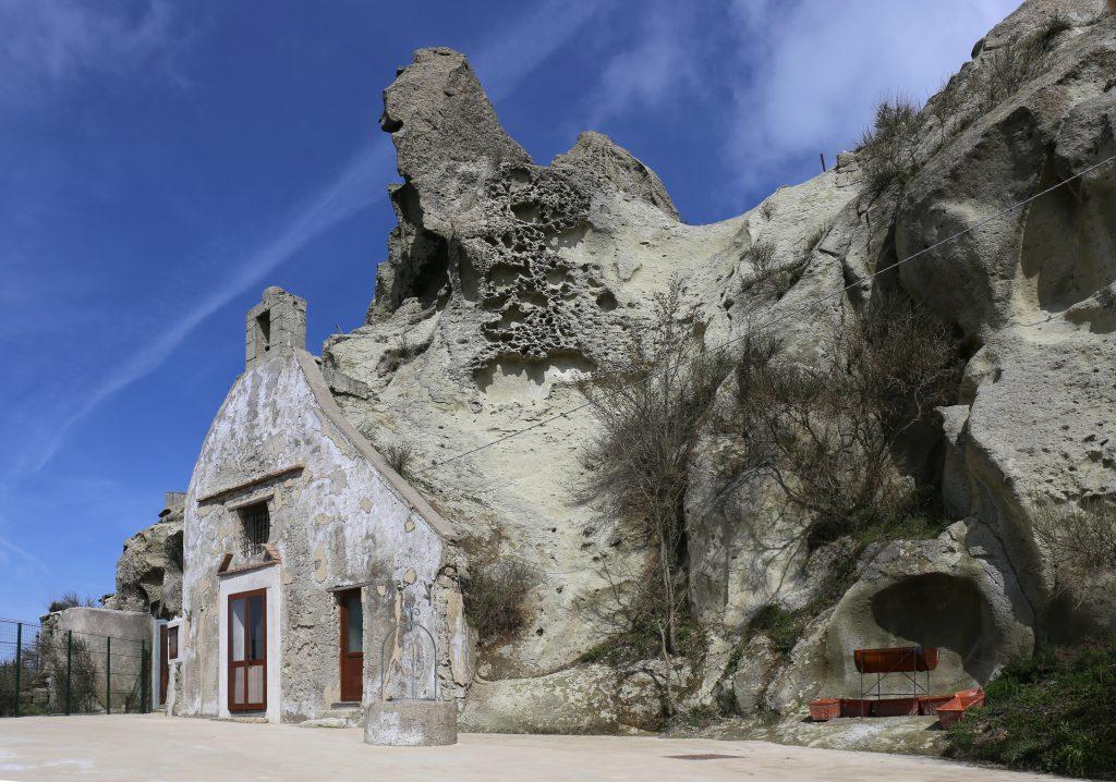 Monte Epomeo - Info Ischia