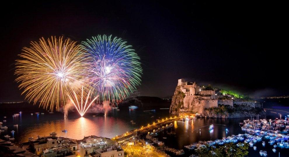 Ischia tradizioni - info Ischia