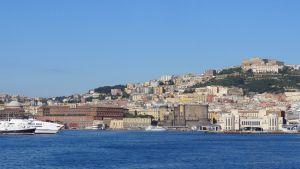 Napoli Ischia Panorama