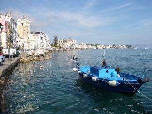 Ischia Ponte - Pescatori