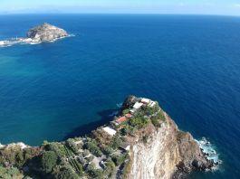 I migliori belvedere dell'isola d'Ischia