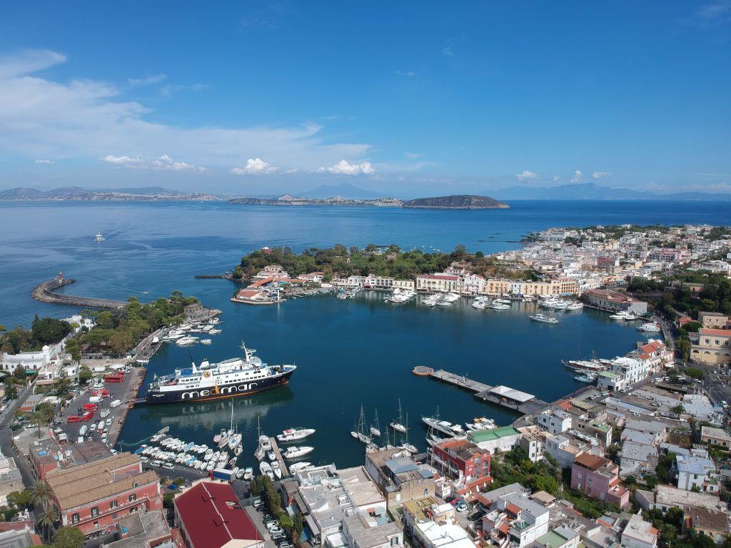Ischia Porto d'Ischia - Info Ischia