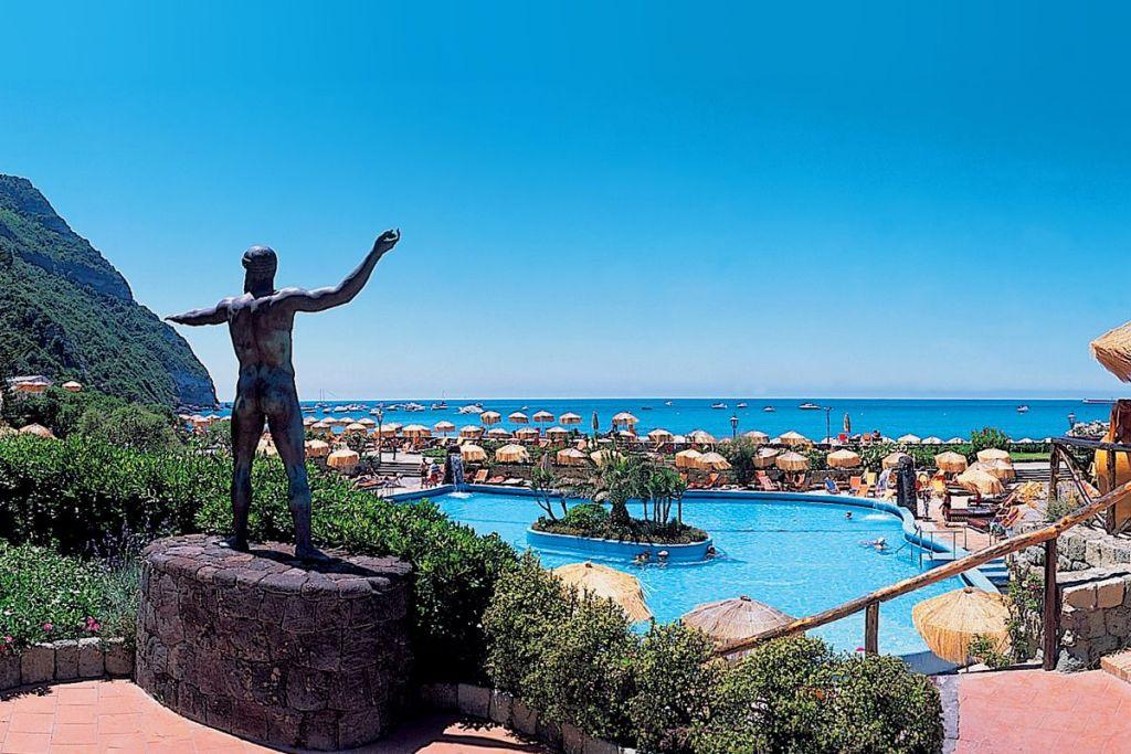 Giardini Poseidon Ischia - Info Ischia
