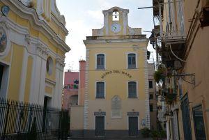 Ischia Ponte - Museo del Mare
