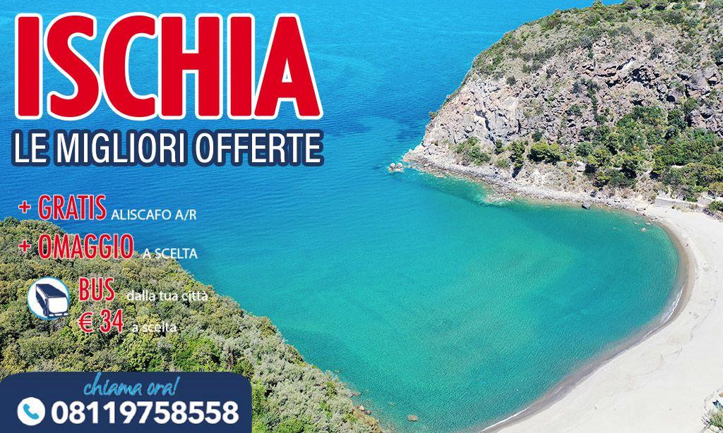 Offerte Ischia