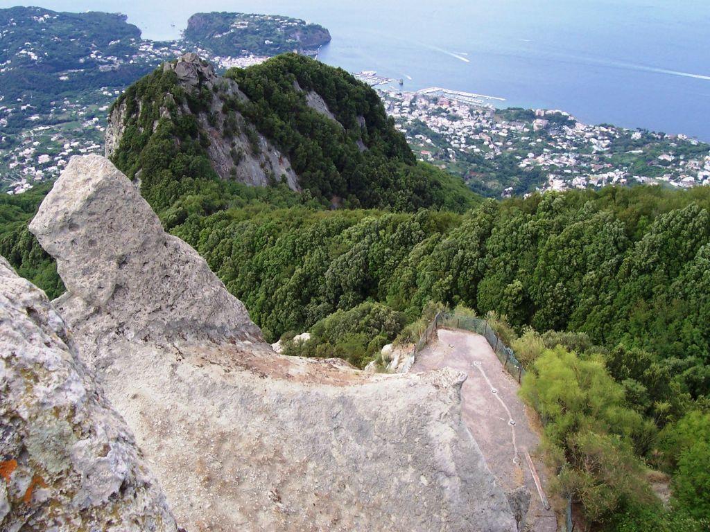 Monte Epomeo - Mete Ischia
