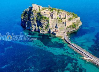 Castello Aragonese - foto maggio 2020