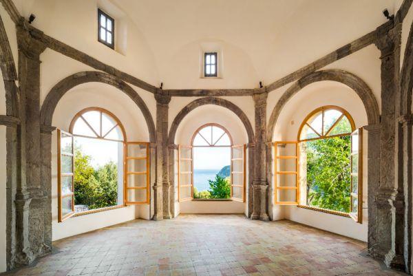chiesa di san pietro castello aragonese
