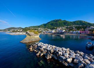 Ischia Giro dell'Isola