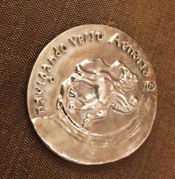 Moneta Aenaria