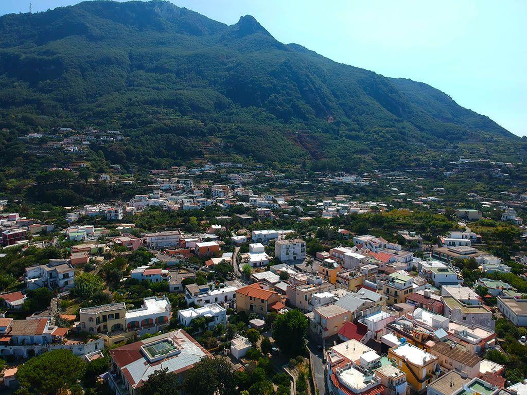 Monte Epomeo Vacanze Ischia