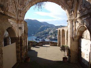 Castello Aragonese Ischia - Info Ischia