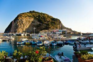 Borgo di Sant'Angelo Ischia - Info Ischia