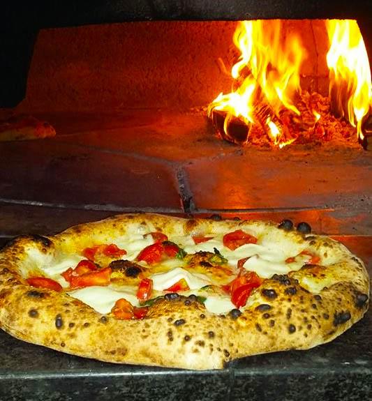 pizzeria napul e Lacco Ameno