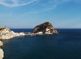 Borgo di Sant'Angelo Isola d'Ischia