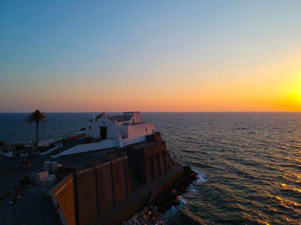 Vacanze a Ischia Cosa Vedere