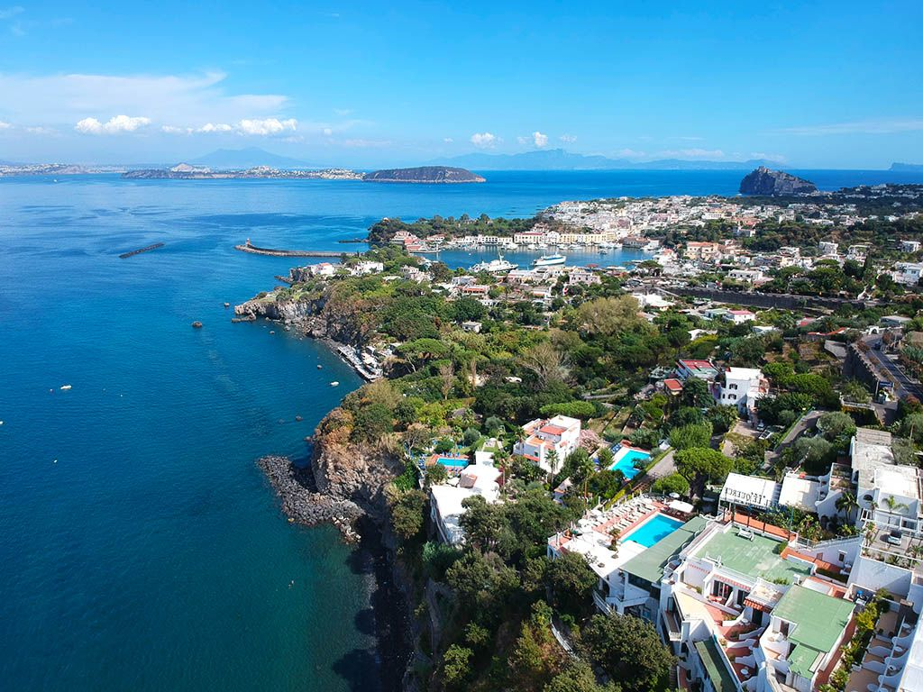 Ischia Vacanze Offerte