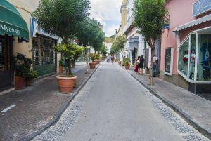 Via Roma Ischia Porto