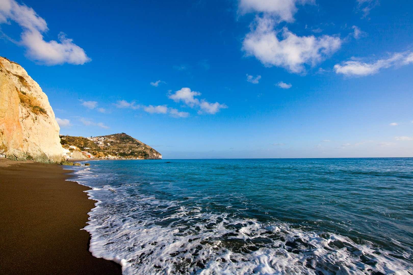 Pasqua a Ischia - Maronti