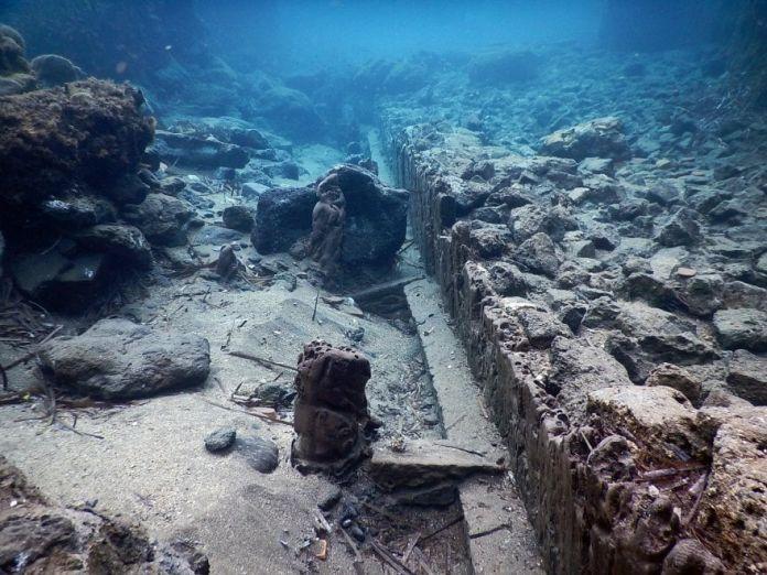 Ischia, il mare racconta la storia dell'isola