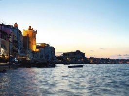 Novembre a Ischia