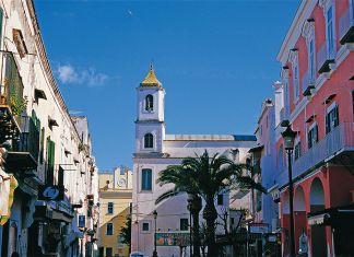 Museo del Mare Isola d'Ischia