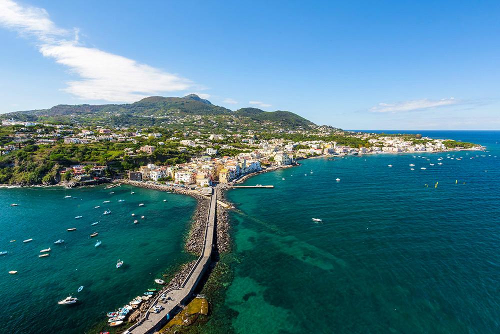 Visitare Ischia: i 10 luoghi da non perdere