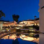 5 stelle hotel ischia punta molino