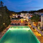 continental terme hotel 4 stelle ischia