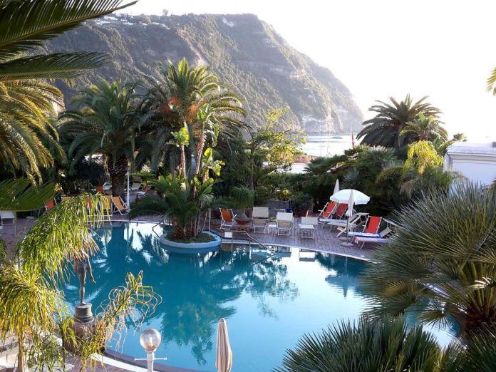 Hotel 3 stelle Ischia