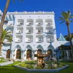 hotel 5 stelle ischia terme manzi