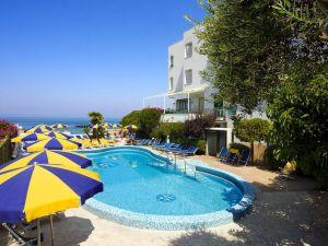 hotel ambasciatori 4 stelle ischia porto