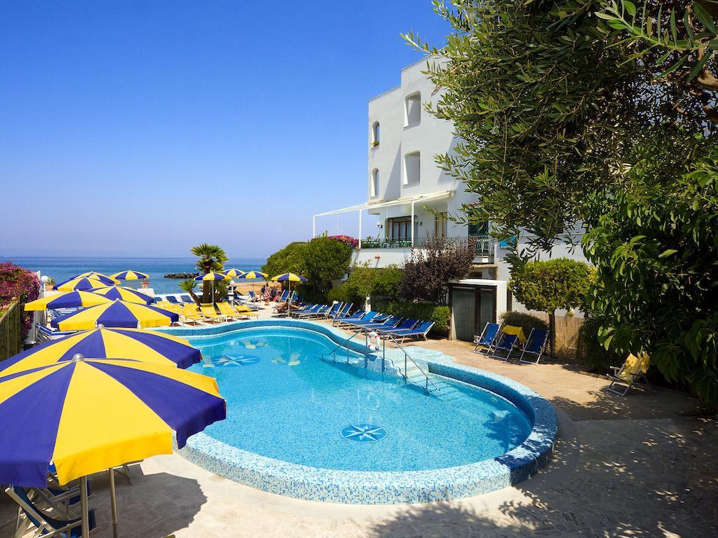 Hotel  Stelle Ischia Porto Sul Mare