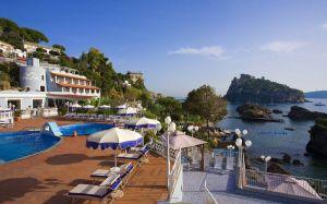 Alberghi Ischia - Hotel Delfini