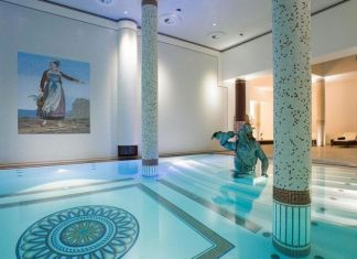 Spa Ischia - Privilege Spa