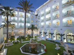 Booking Ischia - Terme Manzi Hotel & Spa - Info Ischia