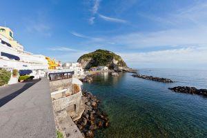 Booking Ischia - Hotel Sant'angelo - Info Ischia