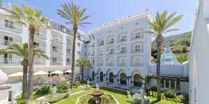 Alberghi Ischia - Terme Manzi Hotel & Spa